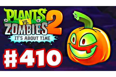 Plants vs. Zombies 2: It's About Time – Gameplay ...