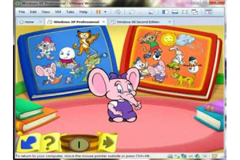 Jumpstart Advanced Kindergarten: Fundamentals (Part 1 ...