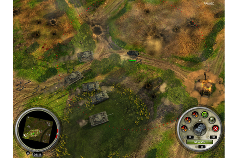 Download Rush for Berlin Gold Full PC Game