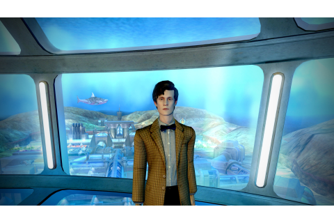 Download Doctor Who: The Adventure Games Full PC Game