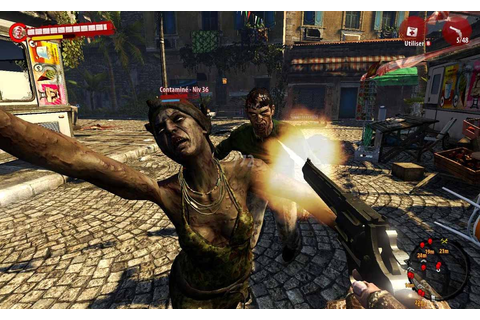 Dead Island: Riptide - Download Free Pc Games full version ...