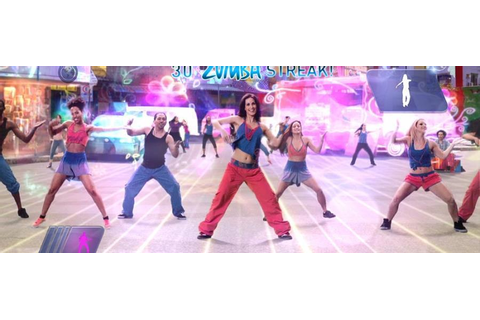 Zumba Fitness World Party (Xbox 360) News, Achievements ...