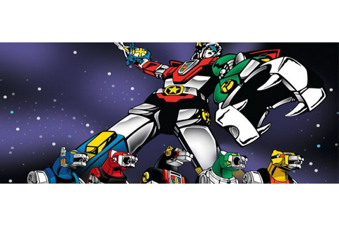 Voltron: Defender of the Universe – GAMING TREND