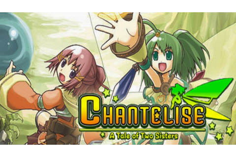 Chantelise: A Tale of Two Sisters (Remastered), Part 3 ...