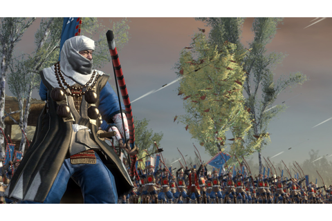 Games Mania: Shogun 2: Total War