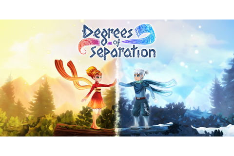 Degrees of Separation | Aplicações de download da Nintendo ...