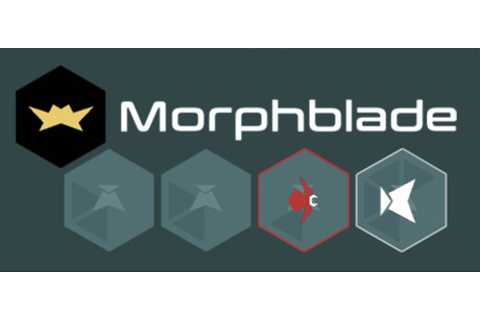 Morphblade on Steam
