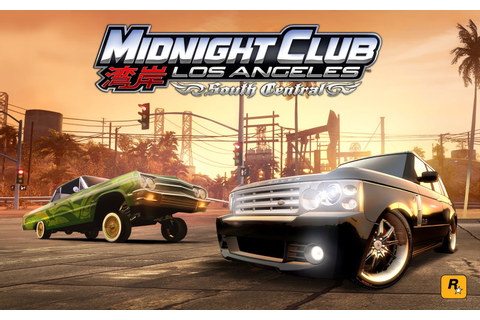 Midnight Club Los Angeles Full Version PC Game Download ...
