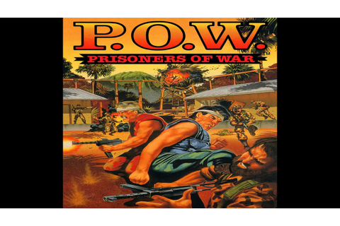 [NES] P.O.W. - Prisoners of War (Two Players Hack v1.4 ...