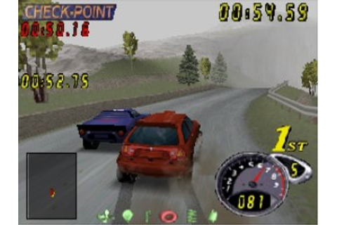 Buy Nintendo 64 Top Gear Rally 2 For Sale at Console Passion