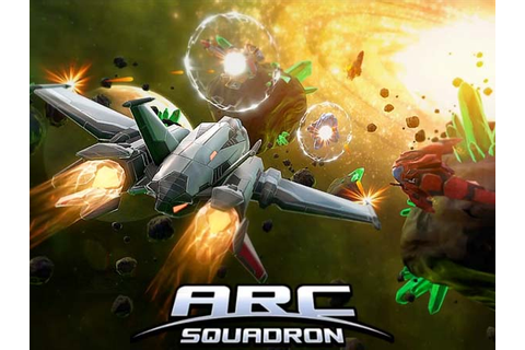Review: ARC Squadron (iOS) - Digitally Downloaded
