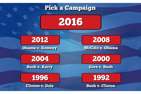 Campaign Manager - An Election Simulator - Android Apps on ...