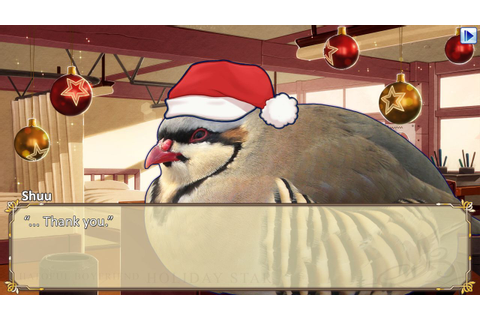 Hatoful Boyfriend: Holiday Star is being remastered for PC ...