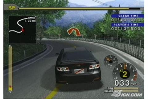 Tokyo Xtreme Racer DRIFT 2 - PlayStation 2 - IGN