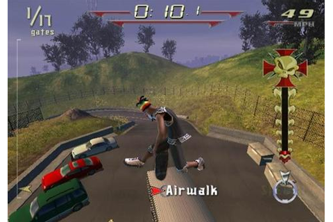 Image - Tony-Hawks-Downhill-Jam-Ammon-Airwalk.jpg | Tony ...