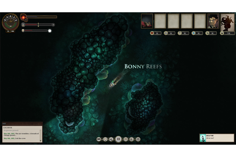 "Sunless Sea creator on his ""biggest mistake"" when making ..."