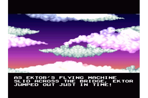 Download Aero the Acro-Bat 2 - My Abandonware