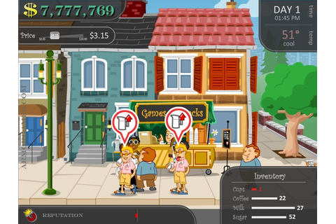 Coffee Shop Hacked (Cheats) - Hacked Free Games