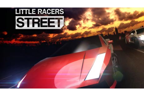 Buy Little Racers Street key | DLCompare.com