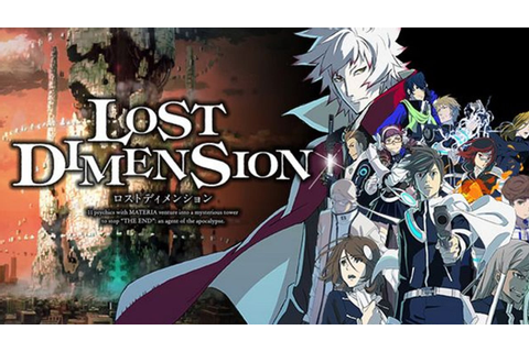 Lost Dimension » FREE DOWNLOAD | CRACKED-GAMES.ORG