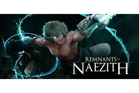 Remnants of Naezith torrent download Build 20190507