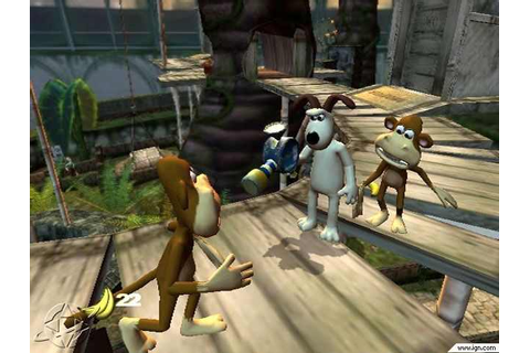 Wallace & Gromit in Project Zoo Download Free Full Game ...