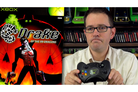 Drake of the 99 Dragons (XBOX) - Angry Video Game Nerd ...