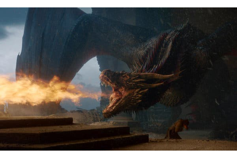 'Game of Thrones' Comes in for a Crash Landing - The New ...