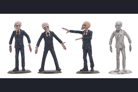 New Doctor Who 'Miniatures Games' from Warlord | Doctor Who