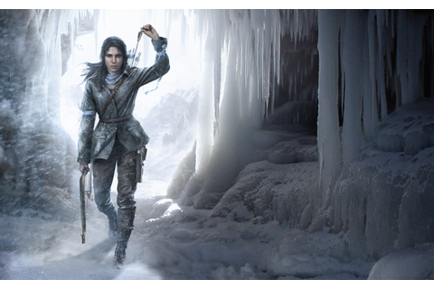 Rise Of The Tomb Raider Game, HD Games, 4k Wallpapers ...