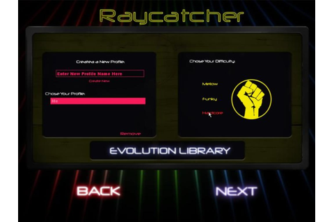 Raycatcher - Download