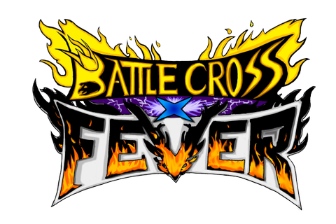 Battle Cross FEVER release! Get ready for a new Battle!