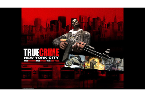 True Crime - New York City - Game-Play - YouTube