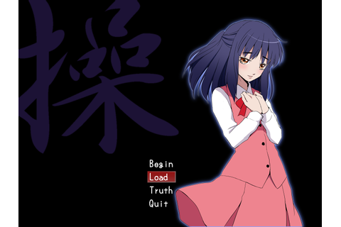 Download Game Misao GRATIS