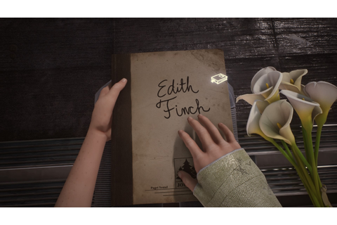 What Remains of Edith Finch Wins BAFTA for Best Game ...