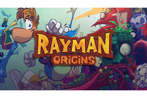 Rayman Origins - Download - Free GoG PC Games
