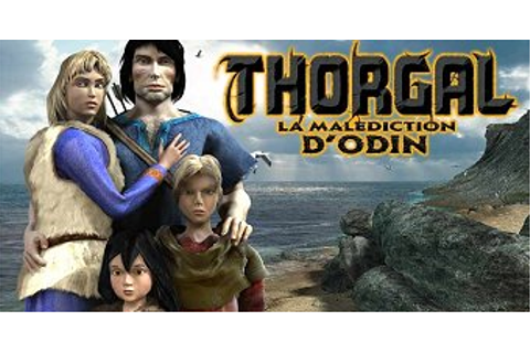 Test de Thorgal : La Malédiction d'Odin sur PC par ...