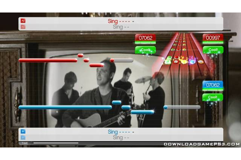 Singstar Guitar - Download game PS3 PS4 PS2 RPCS3 PC free