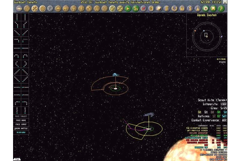 Starships Unlimited: Divided Galaxies PC Review | GameWatcher