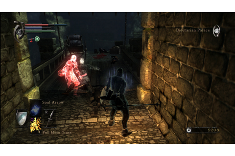 Demon's Souls (PS3 / PlayStation 3) Game Profile | News ...