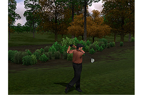 HonestGamers - ProStroke Golf: World Tour 2007 (Xbox)