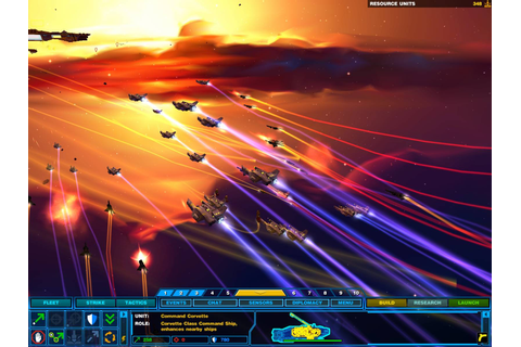 Homeworld 2 Full Version | PCGAMESCRACKZ