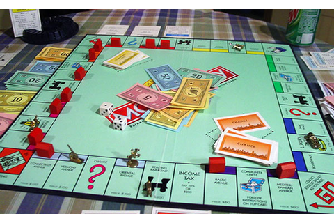 Monopoly Rules That You Didn't Know