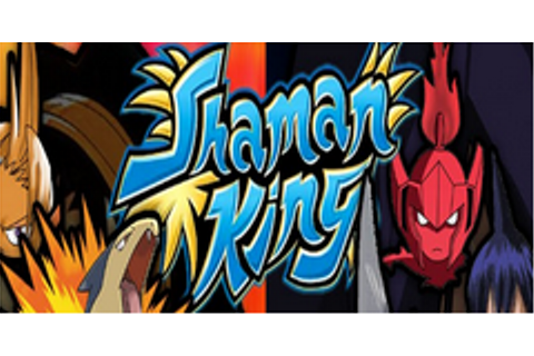 Shaman King: Legacy of the Spirits Download Game ...