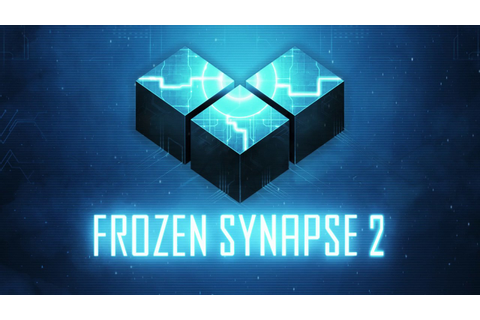 Frozen Synapse 2: New Units Revealed! - YouTube