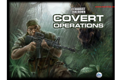 Terrorist TakeDown Convert Operations Download For Pc Free ...