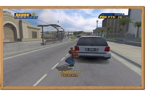 Tony Hawk's Pro Skater 4 Free Download Full Game PC