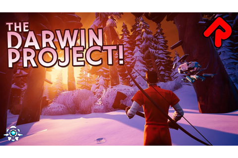 Darwin Project gameplay: The Long Dark battle royale ...