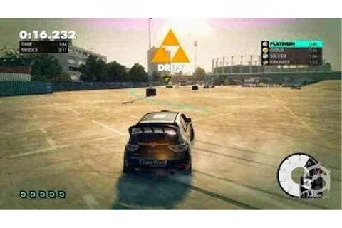 PC Game DiRT 3 Complete Edition Full Free Download ...