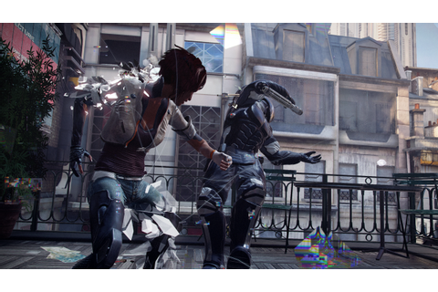 Remember Me Screenshots - Video Game News, Videos, and ...